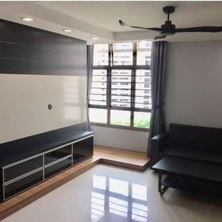 Jurong Common Room Rental, Quiet Environment, Friendly Female Landlord