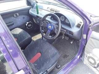 Perodua kancil 850cc auto tahun 1999