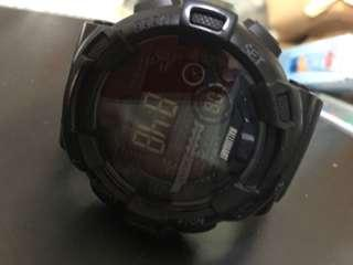 Ralliart watch