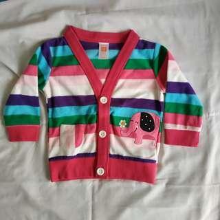 Sweater Anak Carter's Lucu Murah