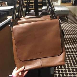 🚚 SALE Coach MENS Messenger Bag