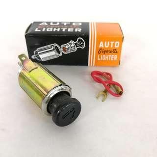 Car Auto Cigarette Lighter 12/24W
