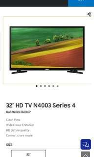 Samsung HD TV Swap or Trade