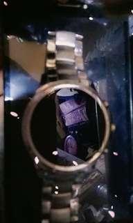 emporio armani智能錶
