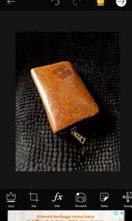 Pull&Bear wallet