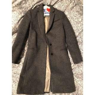 Aritzia Babaton Coat XXS