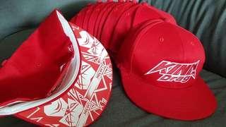 Original limited edition KingDrag cap