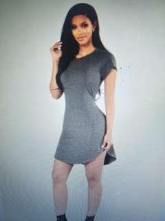 Fashion Nova Tunic