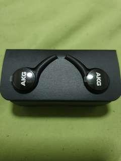 🚚 New AKG earpiece from Samsung s10plus