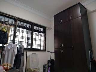 Blk 645, Jurong west st 61. Common room for rent