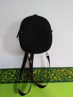Ransel mini Flashy tas kecil slingbag