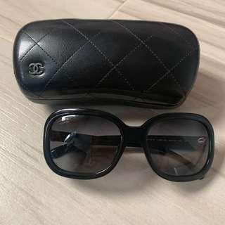 Chanel Sunglasses 太陽眼鏡