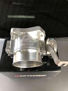 Ktuned 72mm throttle body k20a dc5 ep3