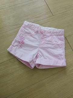 Pumpkin Patch girl shorts