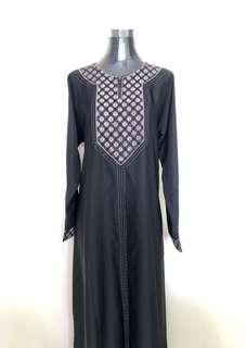 Abaya [Madinah]