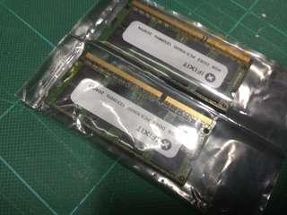 16gb ( 2 x 8gb ) ddr333 pc-10600 133mhz macbook pro ram