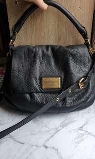 Marc Jacobs lil ukita black bag