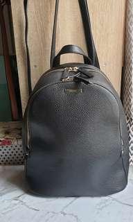 Witchery black backpack