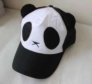 Panda Hat for sale!