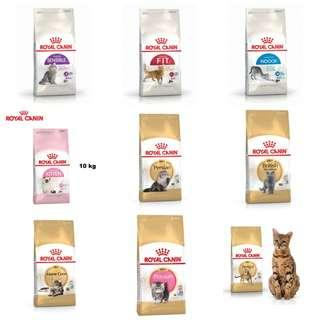 Royal Canin Free Delivery !