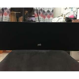 PSB Stratus C6 Center Channel Speaker (8Ohms, 250Watts) Made in Canada!