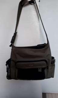 Cartini Baby Diaper Bag