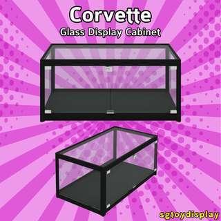 🚚 Corvette 0.9m(W)x0.5m(D)x0.4m(H)