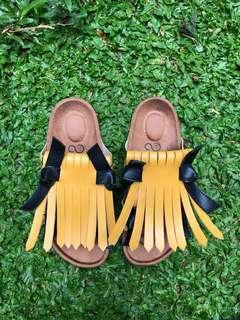 Sandal sandalkakiku
