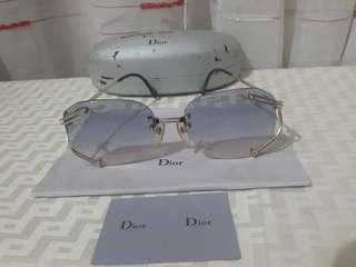 Authentic Christian Dior