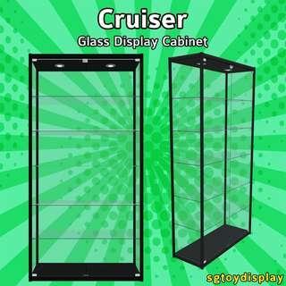 🚚 Crruiser 1m(W)x0.4m(D)x2m(H)