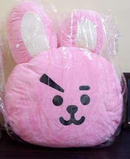BT21 Cooky Cushion