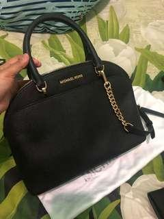 michael kors emmy large new