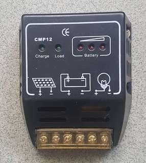 太陽能調節器 solar panels regulator controller 12v-24v