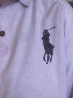 Polo Tunik Shirt