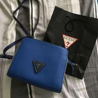 Guess sling bag authentic