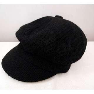 黑色 鴨咀 cap帽 (A) #sellmar19