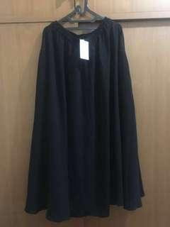 Rok suqmaid / tutu skirt