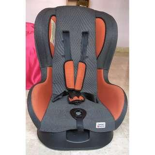 Sweet Cherry Baby Car Seat Chair 0-18kg