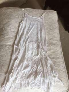 UNIF CLOTH DRESS