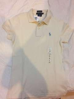 Polo Ralph Lauren skinny fit pony