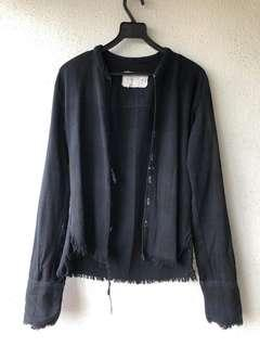 Greg Lauren L/S Shirt