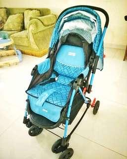 Stroller Anak
