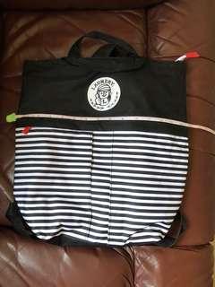 「清貨價」全新背包