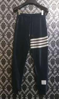 Thom Browne Jogger Pants
