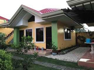 FULLY FURNISHED HOUSE AND LOT FOR RUSH SALE (THIS MARCH ONLY)