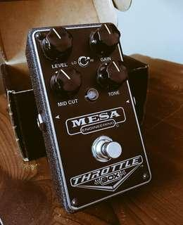 Mesa Boogie & EHX