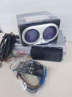 🚚 Car Audio 2 din and CD changer (Price Reduce)