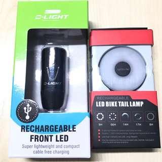 USB Reachable Light