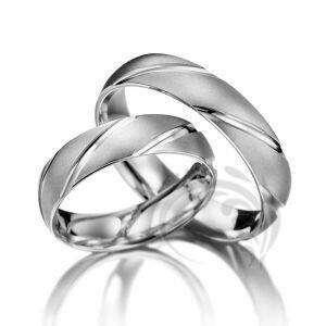 Cincin nikah anggada
