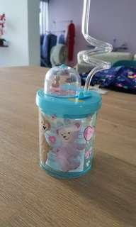 🚚 BN Toddler Straw Cup